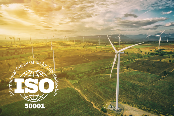 ISO 50001-2018